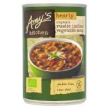 Amy's Kitchen Gluten Free Rustic Vegetable Soup 397g